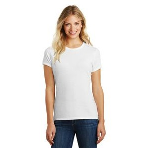 District� Women's Perfect Blend� Tee