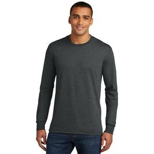District� Men's Perfect Tri� Long Sleeve Tee