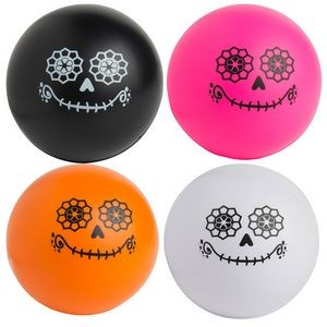 Day of the Dead Squeezies® Stress Reliever Ball