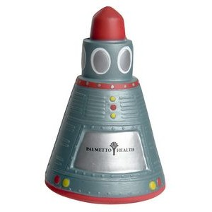 Space Capsule Squeezies® Stress Reliever