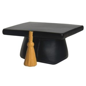 Graduation Hat Squeezies® Stress Reliever