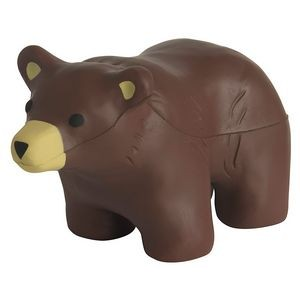 Brown Bear Squeezies® Stress Reliever