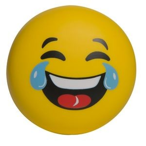 Emoji LOL Squeezies® Stress Reliever