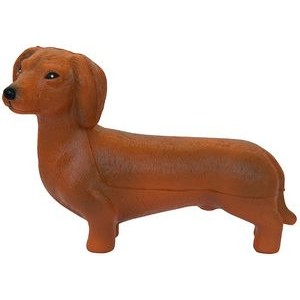 Wiener Dog Squeezies® Stress Reliever