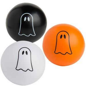 Ghost Squeezies® Stress Reliever Ball