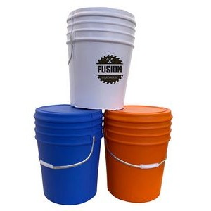 5 Gallon Bucket Squeezie Stress Reliever
