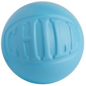 Chill Worldball Squeezie® Stress Reliever