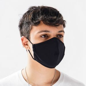 Adjustable Reusable 3D Face Masks w Filter Pocket - Front Seam - Adult and Kids Size In Stock