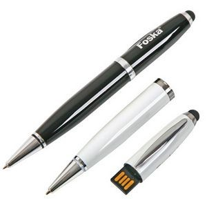 Capacitive Stylus Pen USB Flash Drive
