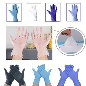 Disposable PVC Medical Gloves
