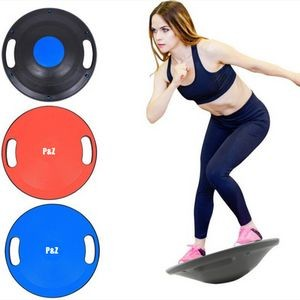 Yoga Fitness Equipment Balance Exercise Plate
