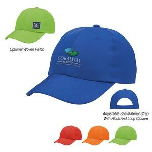 Marathon Lightweight Sports Cap