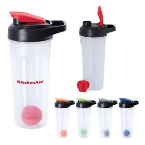 21 Oz. Jet Shaker Bottle