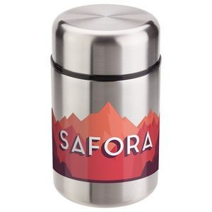 Safora 13 oz Vacuum Insulated Food Canister