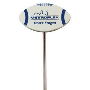 Foam Antenna Topper - Football