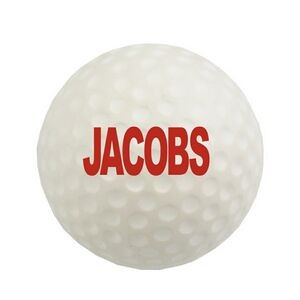 Golf Ball Stress Reliever(close out)