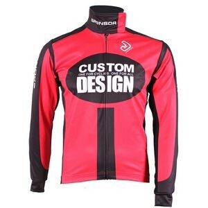 Sidewinder Custom 3-Layer Thermal Jacket