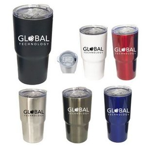 20 Oz. Double Wall Stainless Steel Vacuum Tumbler