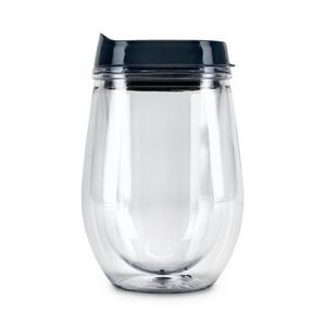 Traveler Double Walled Wine Tumbler by True