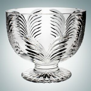 Lead Crystal Lux Bowl